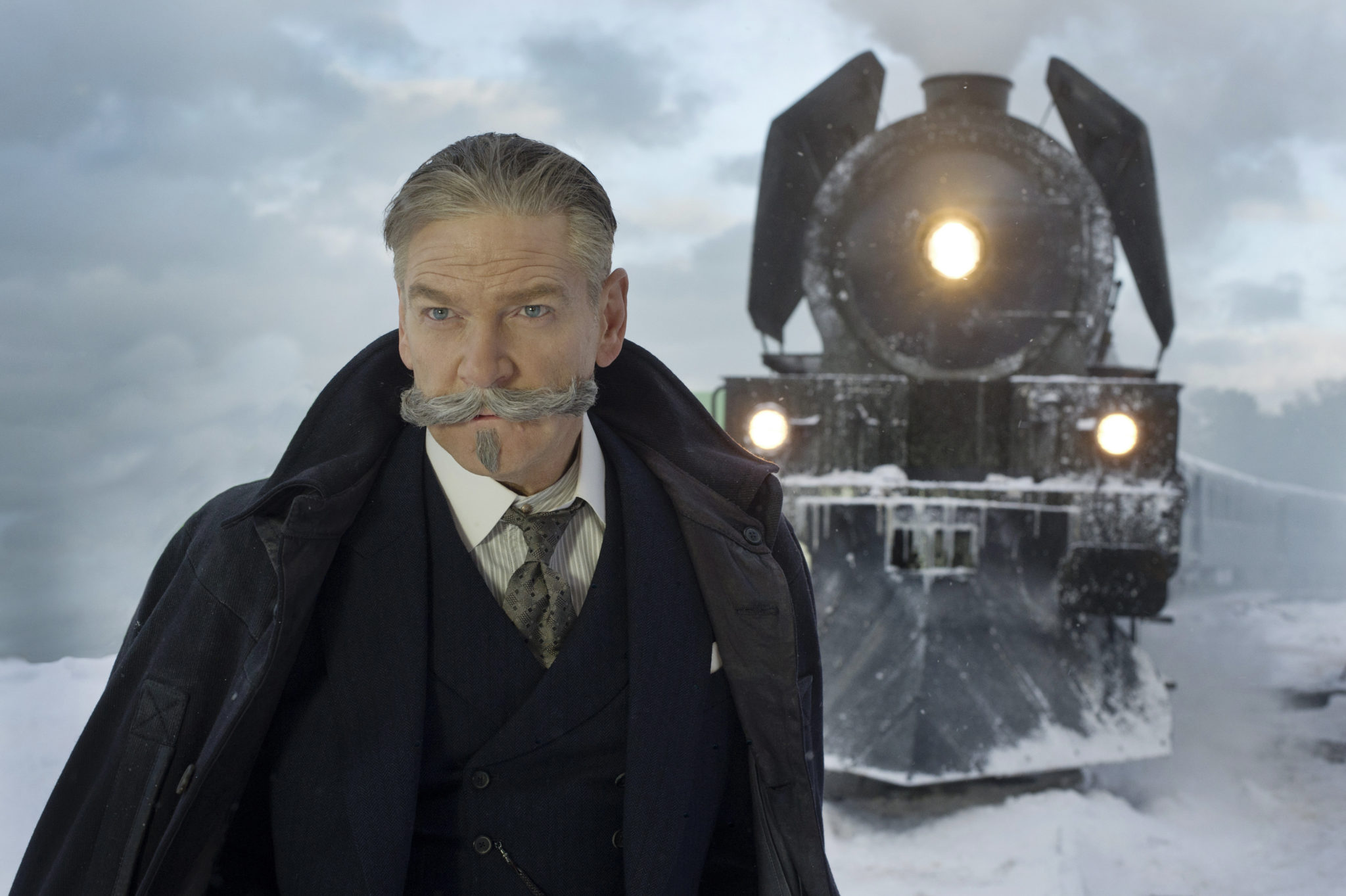 'Murder on the Orient Express' fails to revive Poirot