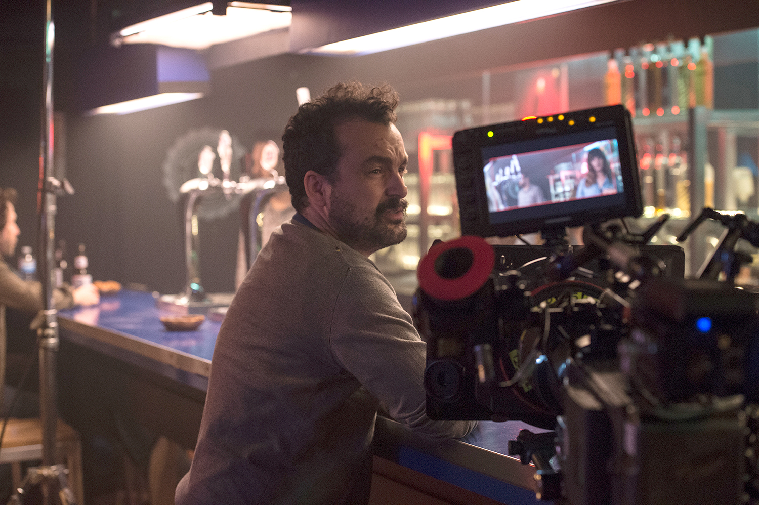 EDITORIAL: Everything I learned from writer-director Nacho Vigalondo