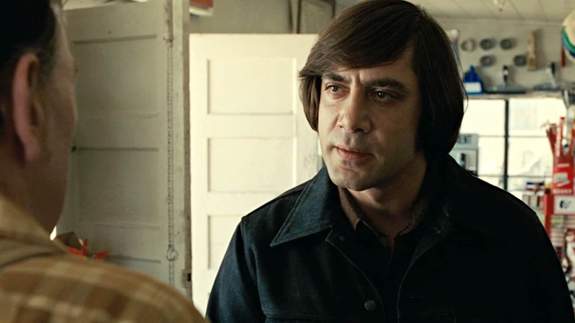 Ten years later, the cynicism of 'No Country For Old Men' feels markedly prescient