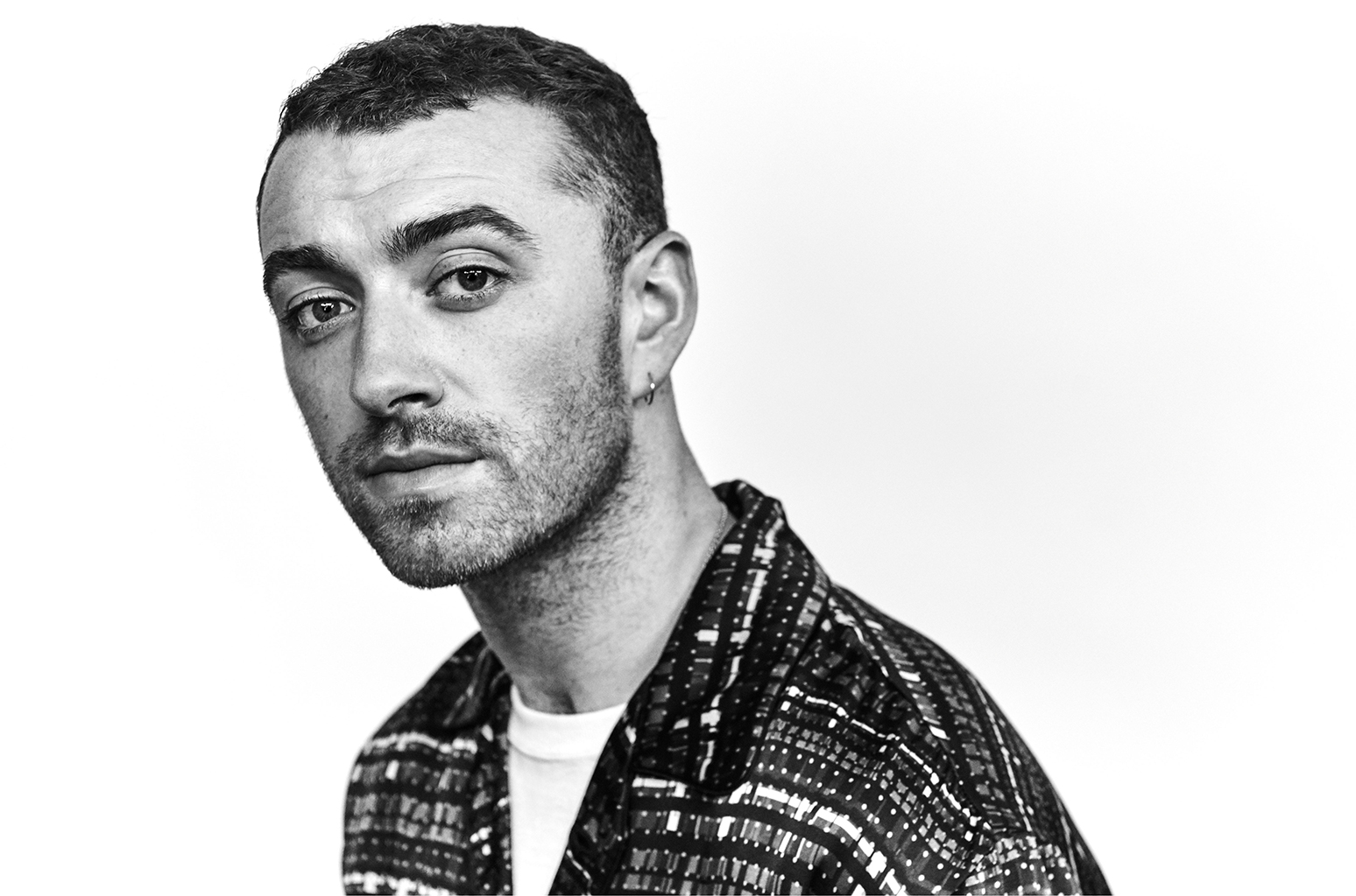 REVIEW: Sam Smith begins to see the light on 'The Thrill of it All'