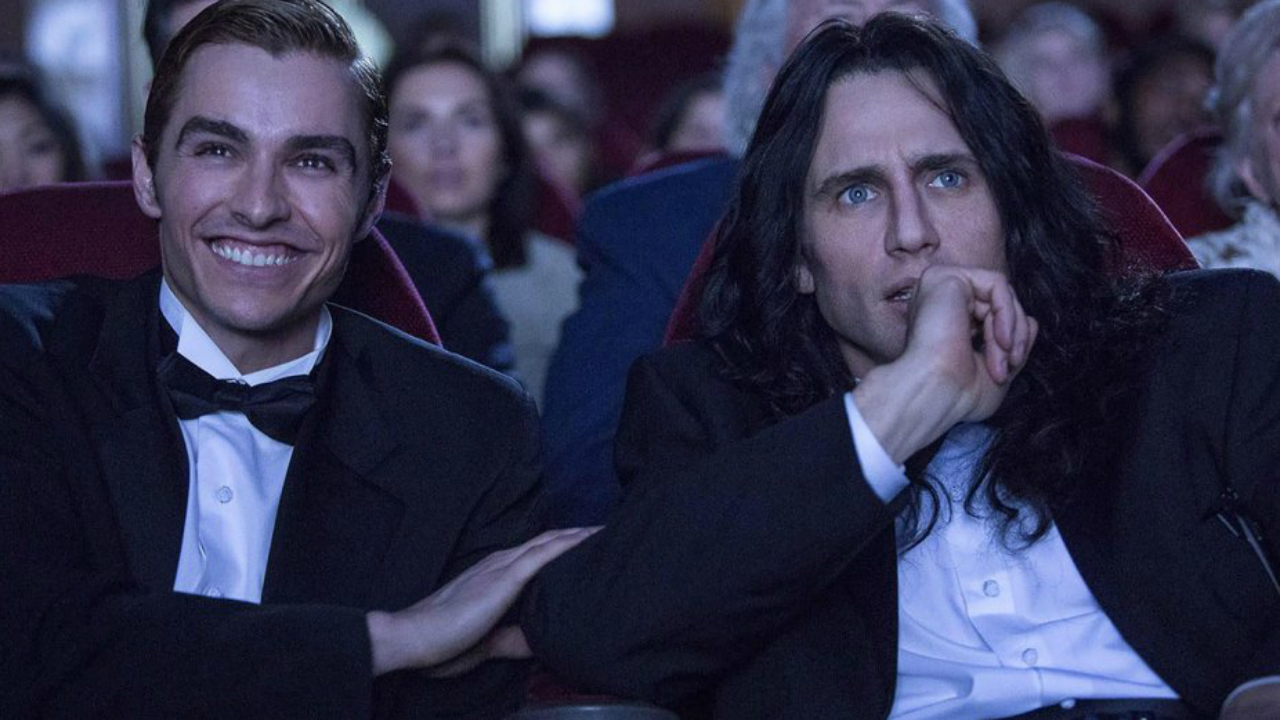'The Disaster Artist' is a hilariously touching story of friendship and eccentricity
