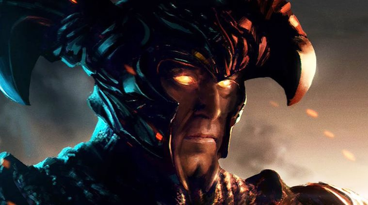 EDITORIAL: Everything you need to know about Steppenwolf before 'Justice League'