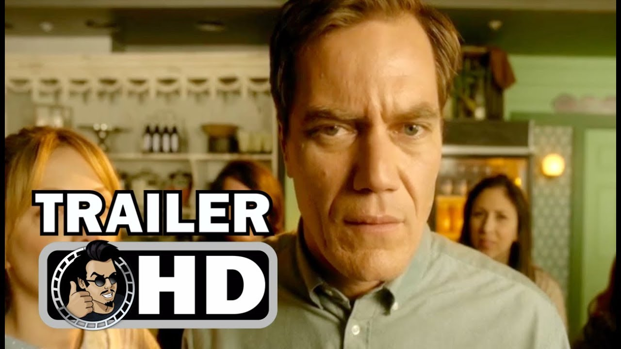 Pottersville Trailer