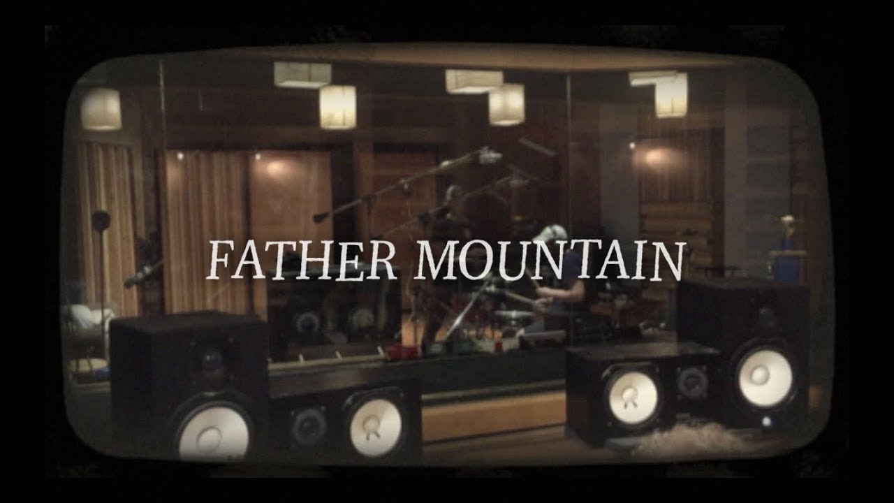 """PREMIERE: Father Mountain sing of things left unsaid on """"Sobriety"""""""