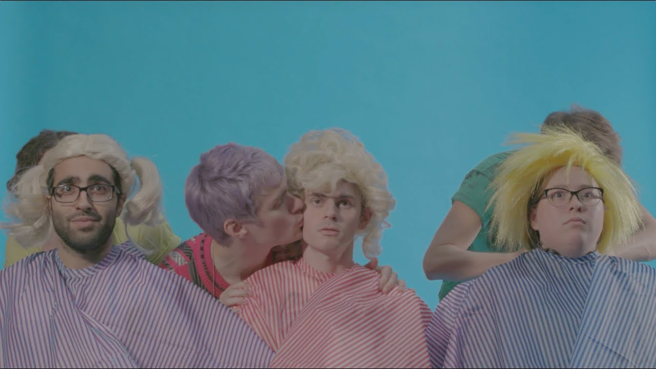 """Waterparks release new song """"Blonde,"""" embark on headlining tour"""