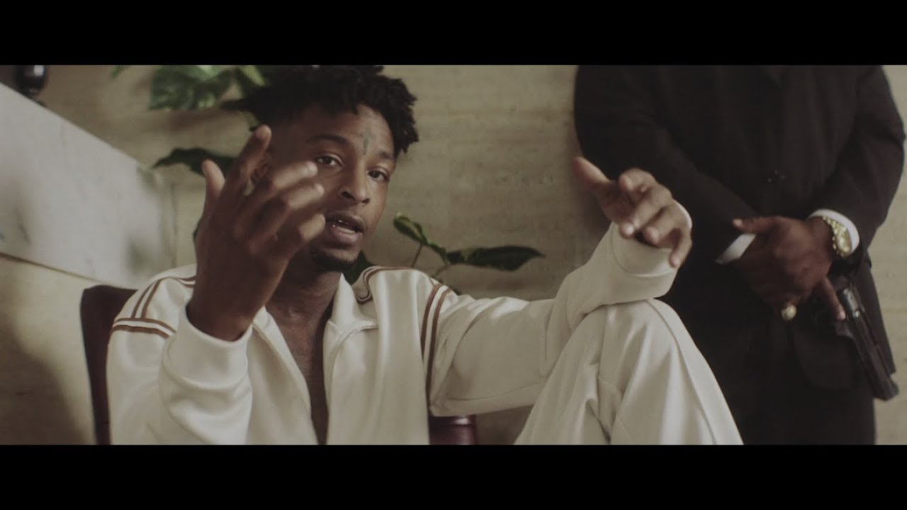 """21 Savage recruits Mike Epps for """"Bank Account"""" video"""