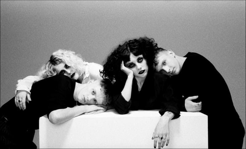 Pale Waves announce North American tour headlining tour, new EP