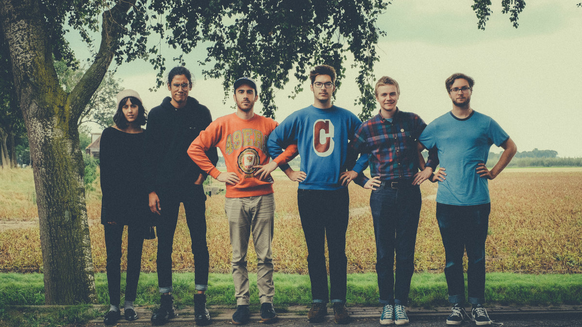 Pinegrove cancels tour following sexual coercion accusations