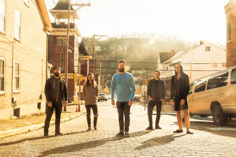 Senses Fail announce additional North American tour dates w/ Sharptooth, Lil Lotus