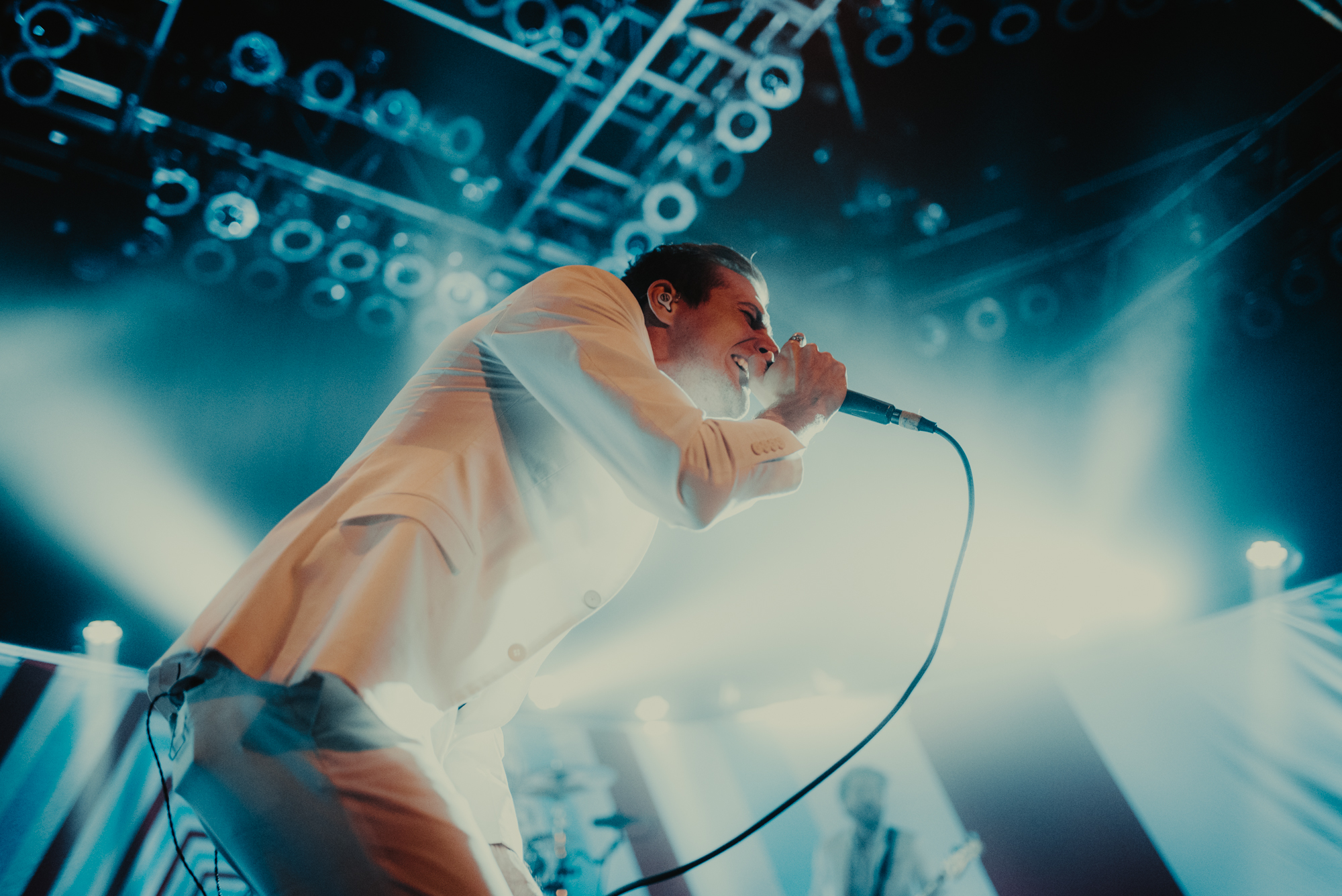 LIVE REVIEW: The Maine bring two scoops of pop rock goodness to Chicago