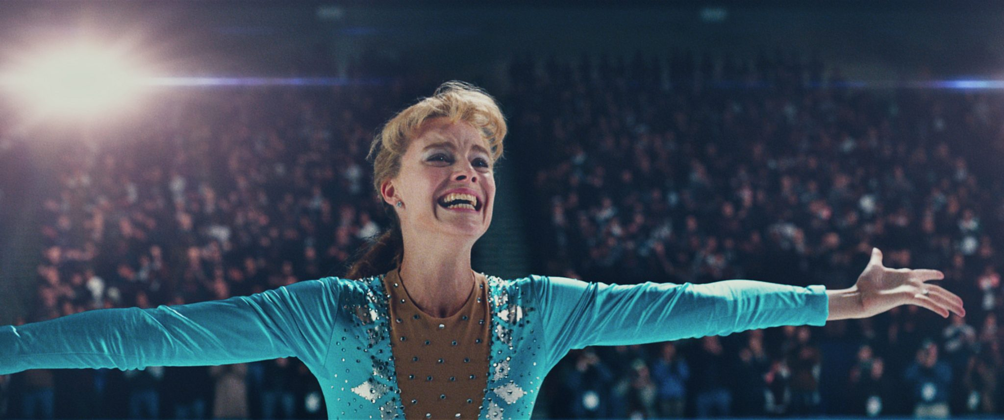 'I, Tonya' is brash, bold, non-stop madness that finds the biopic at its best