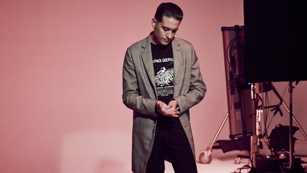 REVIEW: G-Eazy finds balance on 'The Beautiful & Damned'