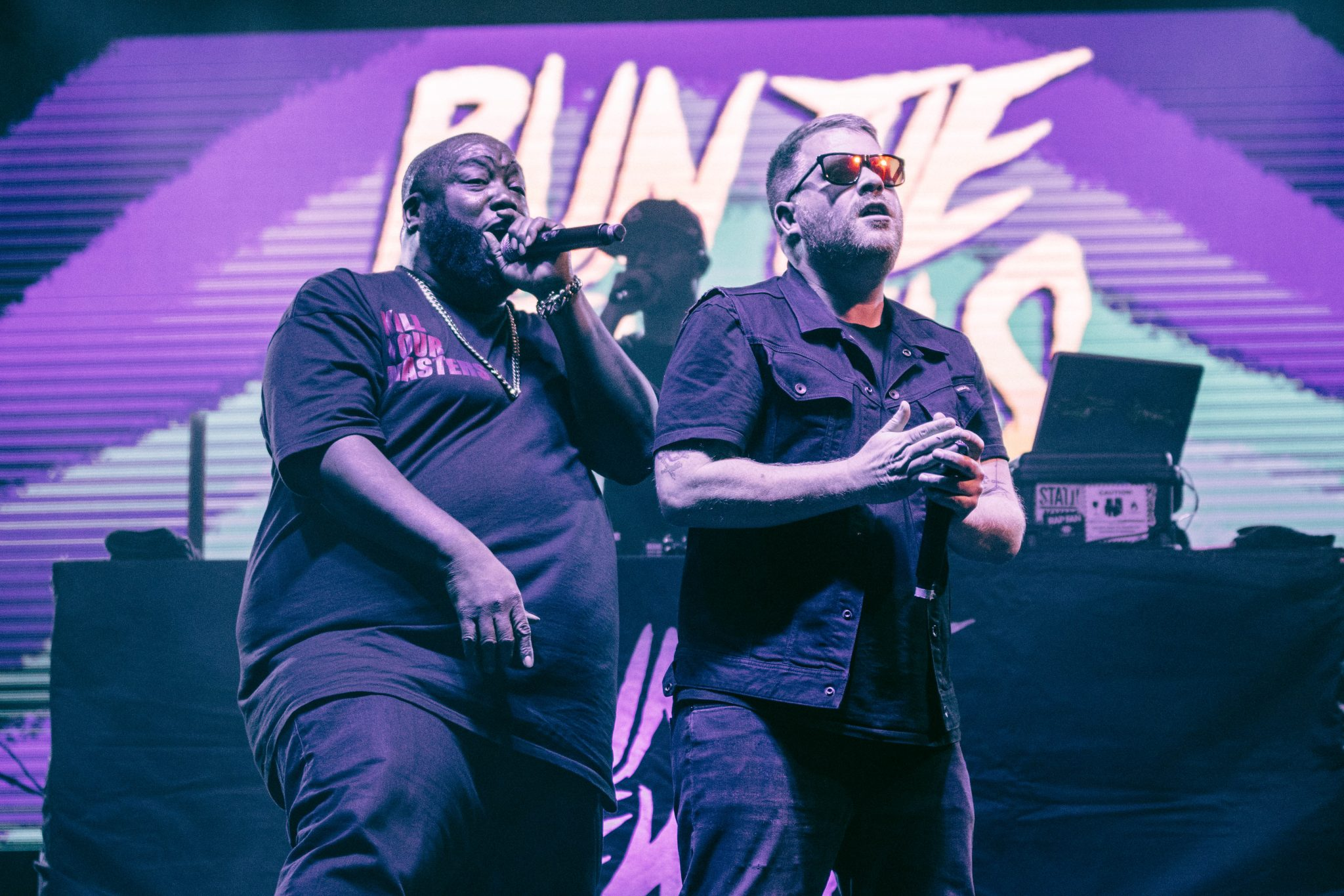 WKQX brings Run the Jewels, Biffy Clyro, Sir Sly and more to Chicago