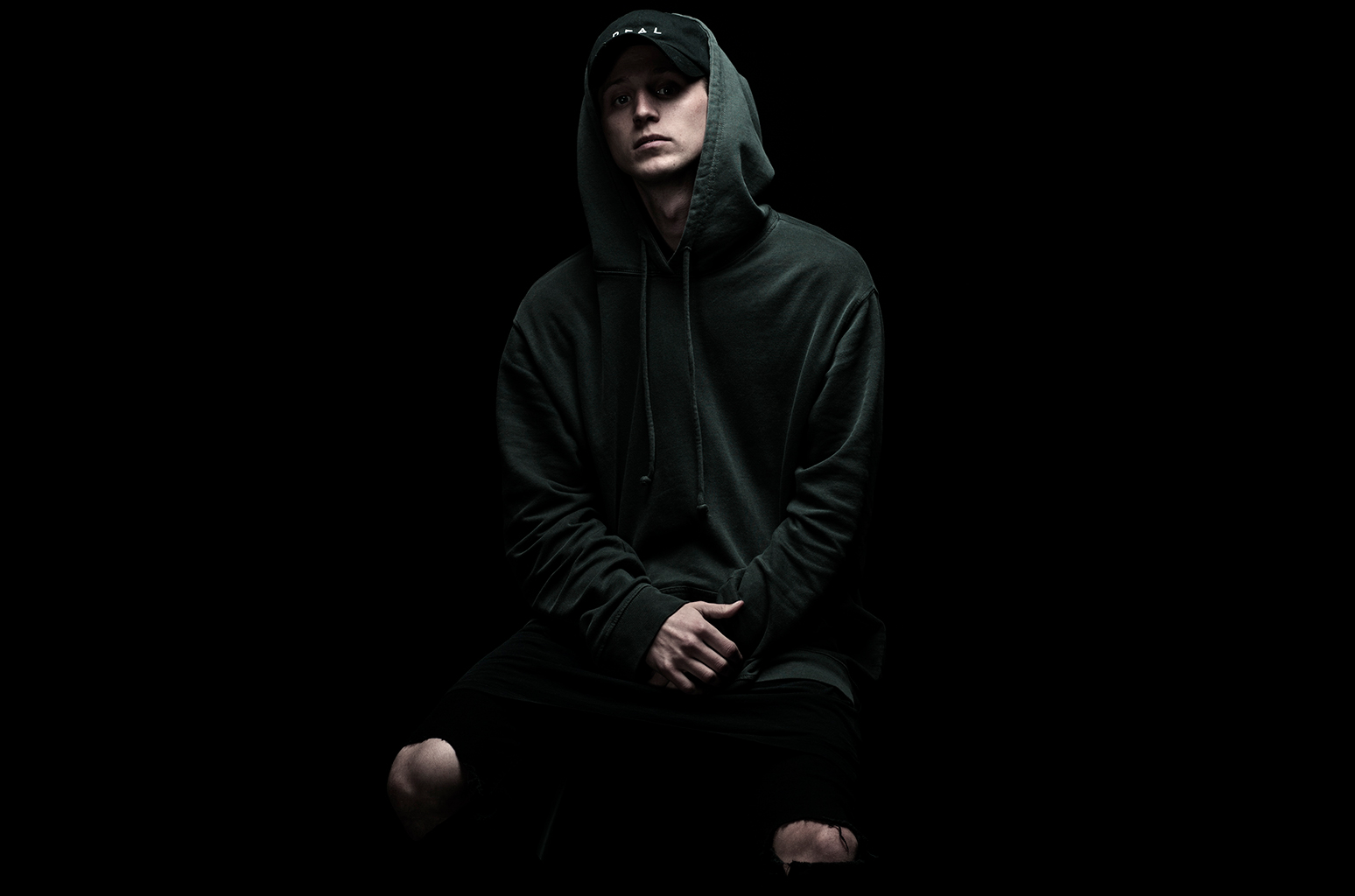NF to join Logic and Kyle on tour this summer