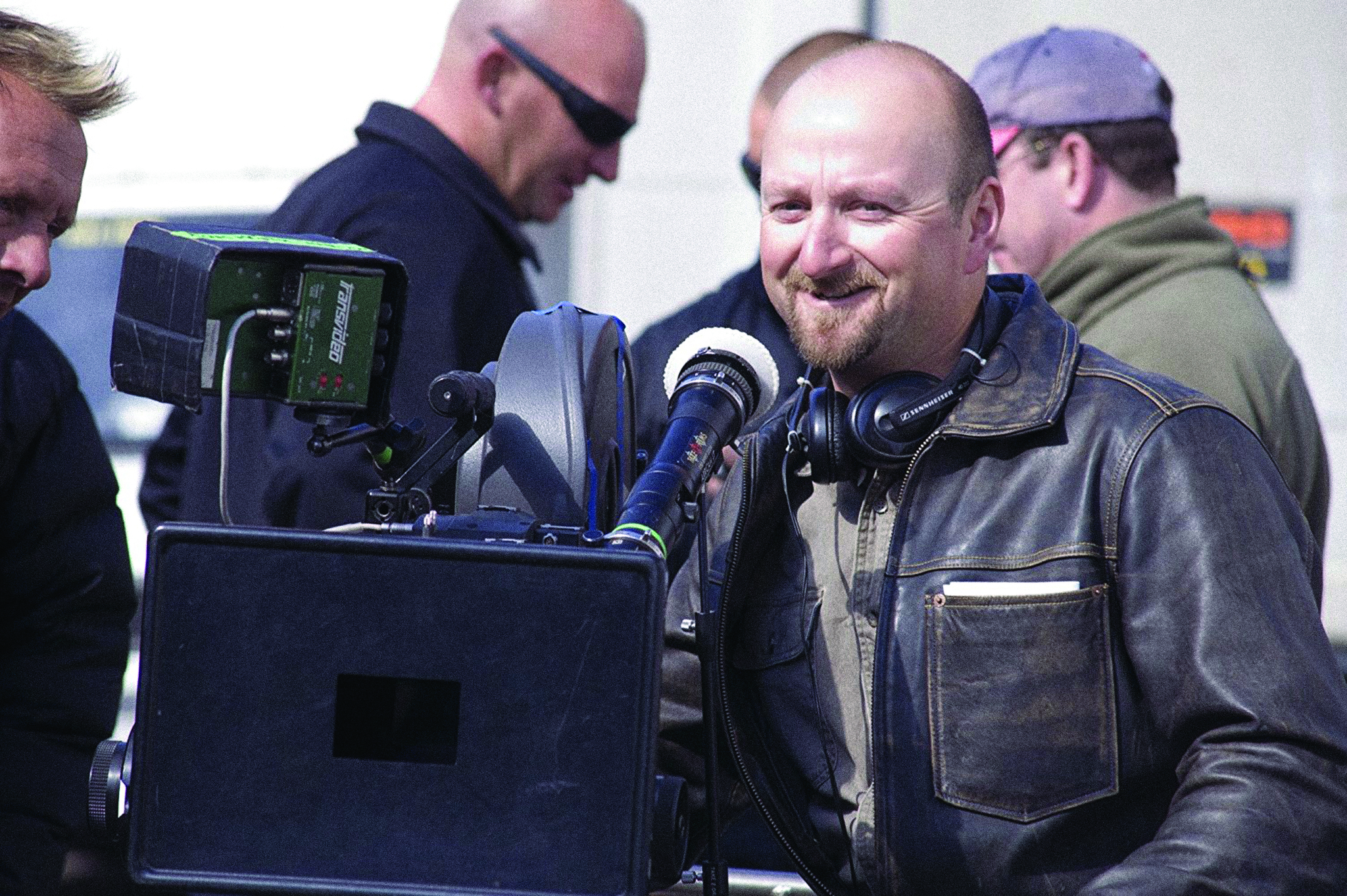 Neil Marshall interview