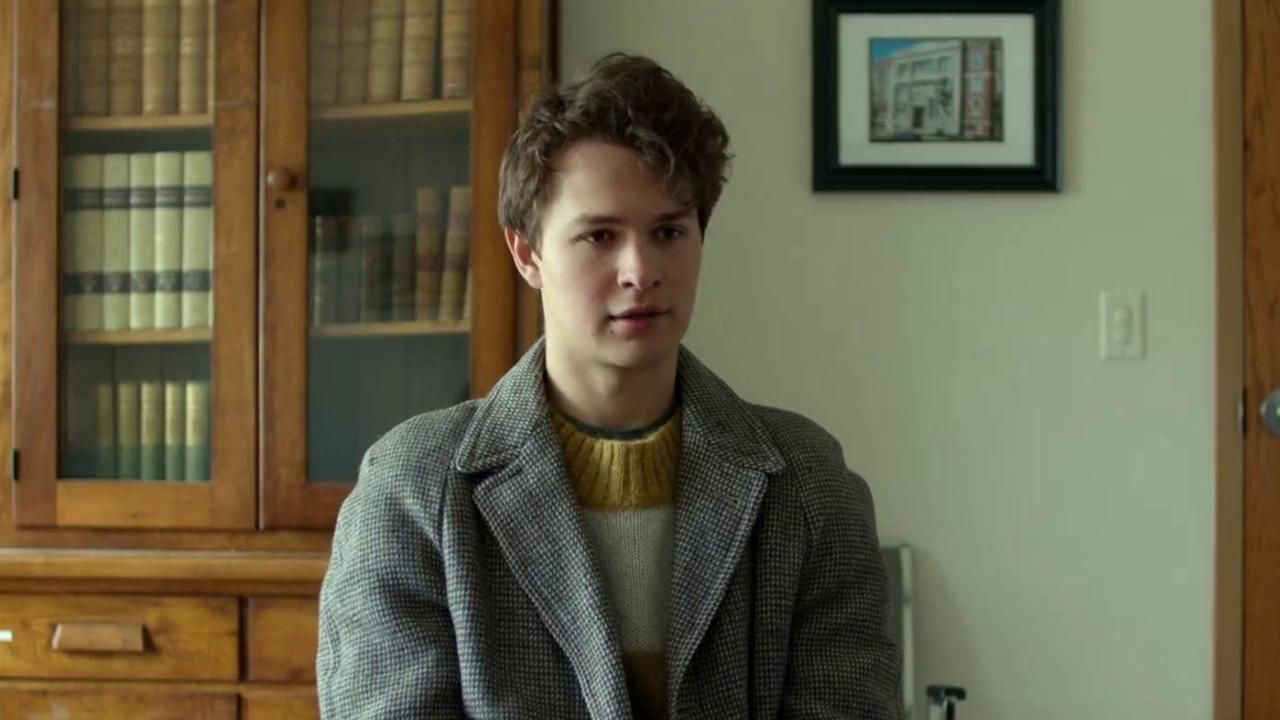 'November Criminals' would be offensive if it could provoke any emotion