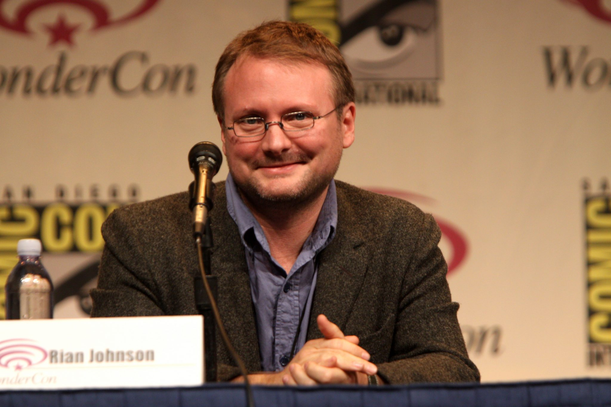 EDITORIAL: Everything I learned from writer-director Rian Johnson