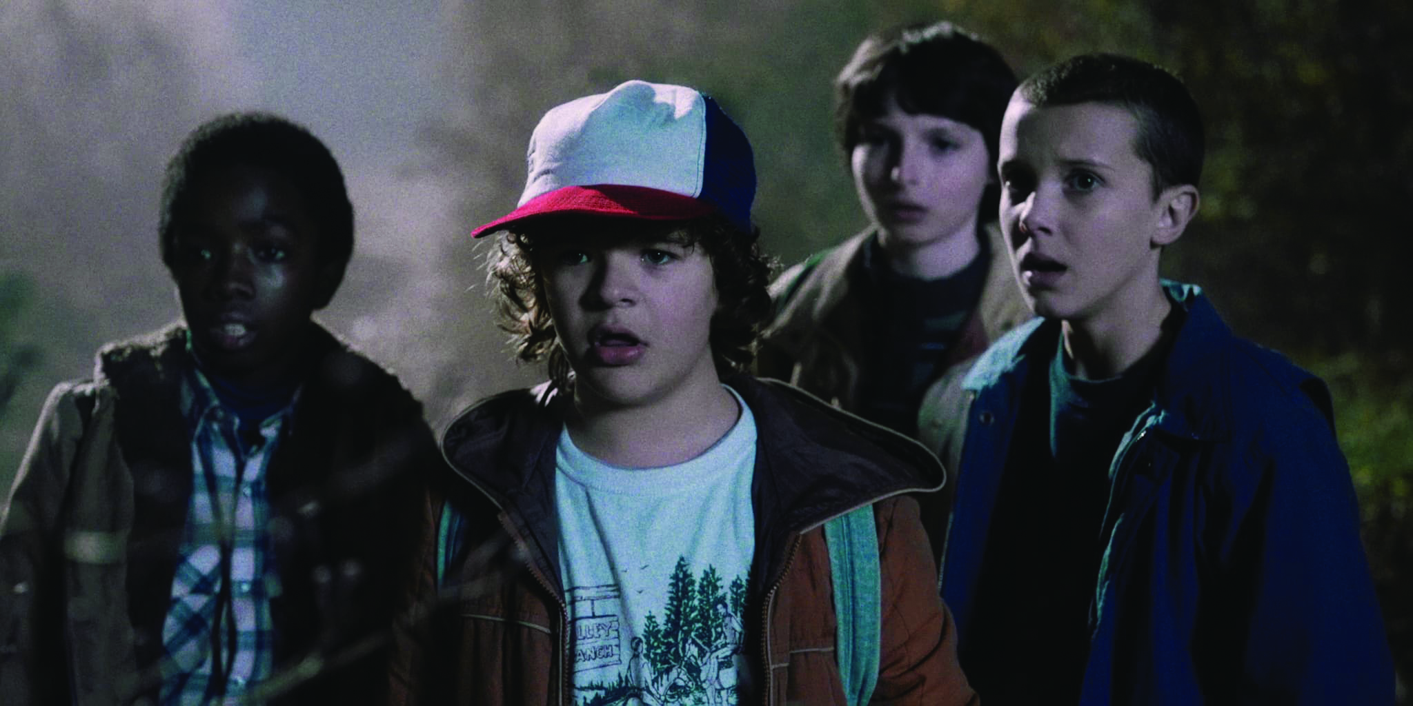 The 'Stranger Things 3' trailer is here, and it's revealed a new monster