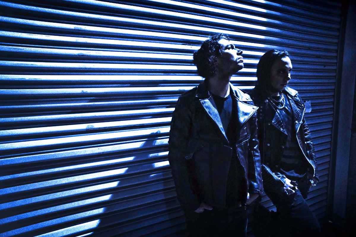 Zeistencroix offer a musical duality with new EP, 'Gemini'