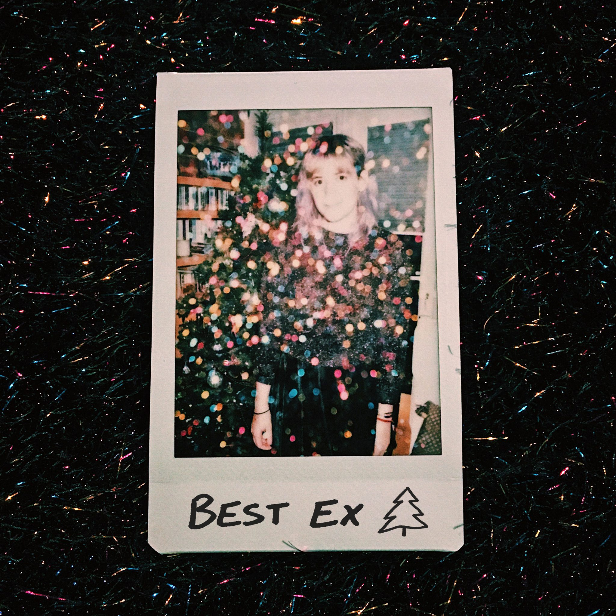 """Best Ex release cover of """"Last Christmas"""""""