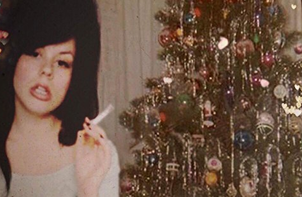 """Blakely conjures up a Christmastime original with """"Holiday Vinyl"""""""