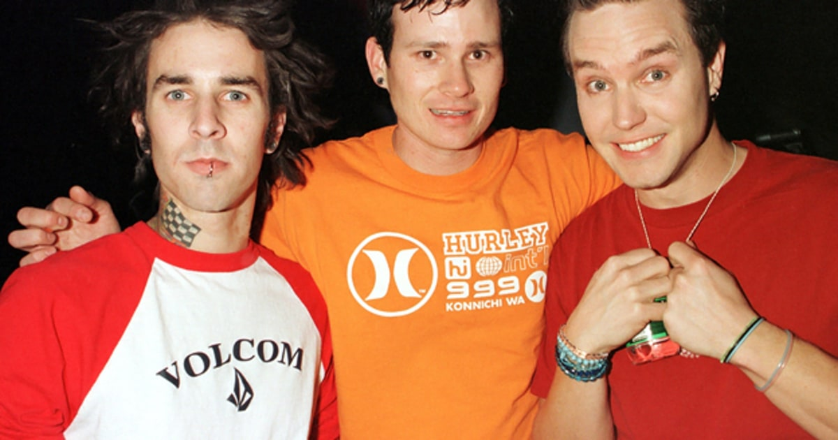 """OP-ED: On blink-182's """"Adam's Song"""" and the night I decided to live"""