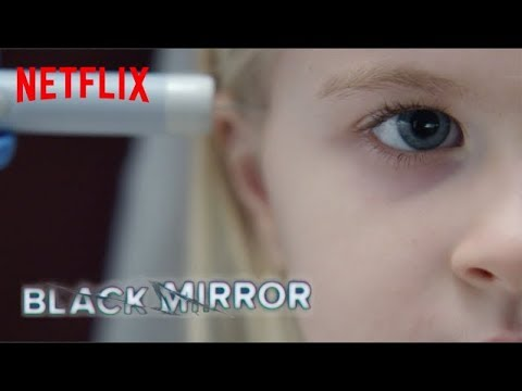 'Black Mirror' reveals release date, new footage in official Season 4 trailer