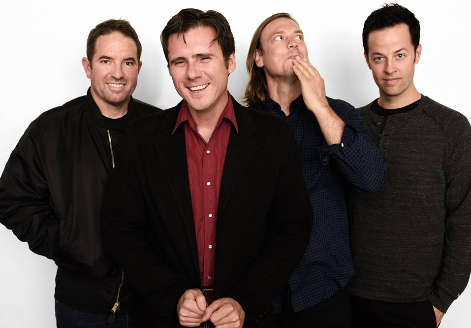INTERVIEW: Jim Adkins discusses Third Eye Blind tour + new Jimmy Eat World record