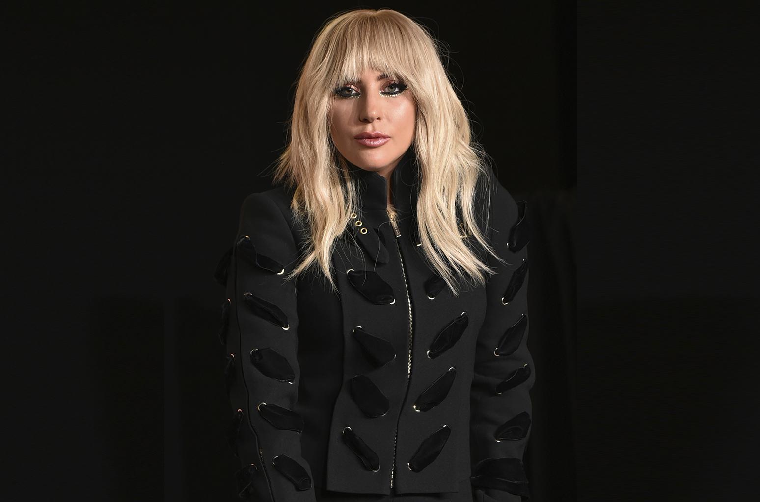 Lady Gaga announces two-year Las Vegas Residency