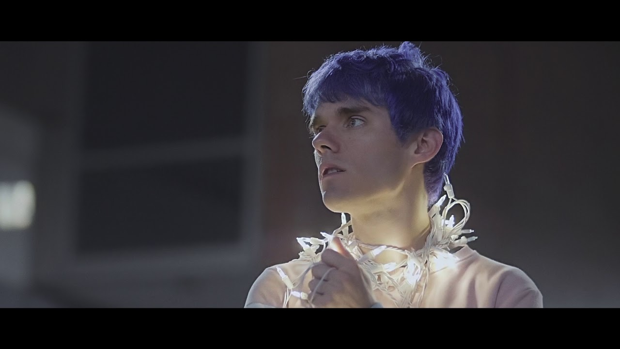 """Waterparks share video for new single """"Lucky People"""""""