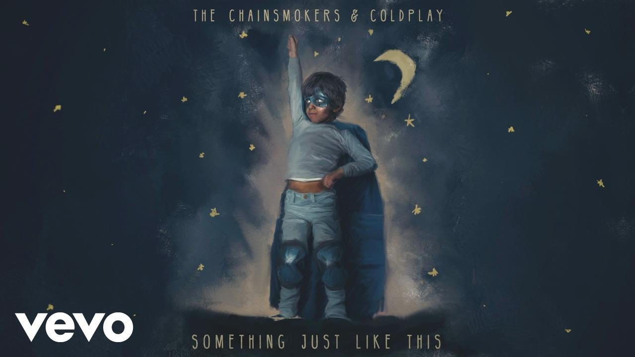 The Chainsmokers claims Spotify's most-stream dance song of 2017