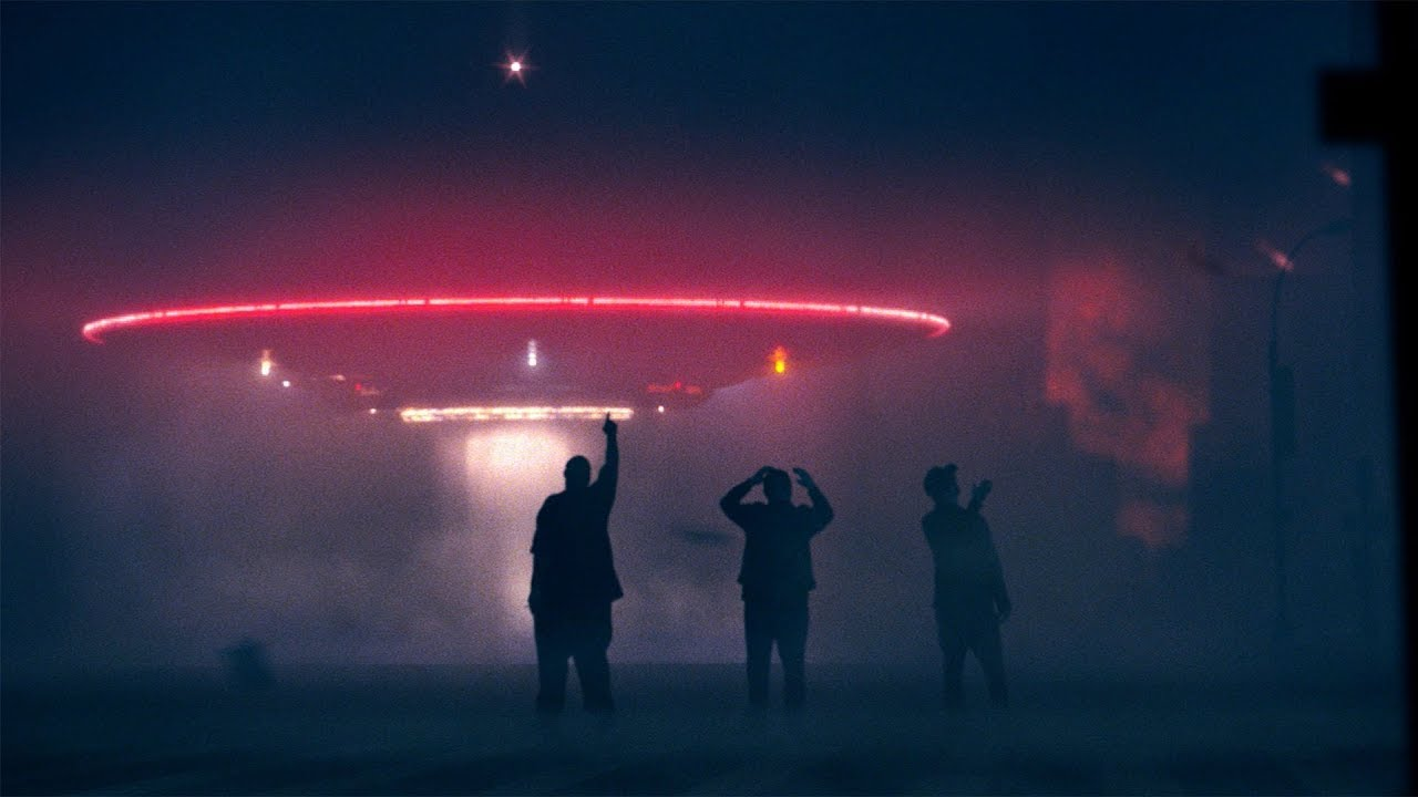 """Run the Jewels release apocalyptic """"Call Ticketron"""" music video"""