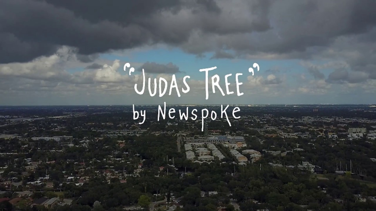 """PREMIERE: In the music video for """"Judas Tree,"""" Newspoke have brought nightmares to life"""