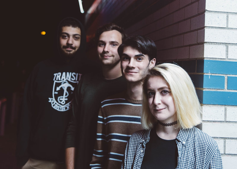 PREMIERE: Summer Homes learn to reflect and grow on 'Post Human'
