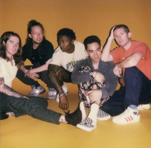 Turnstile announce a brand-new album called 'Time & Space'