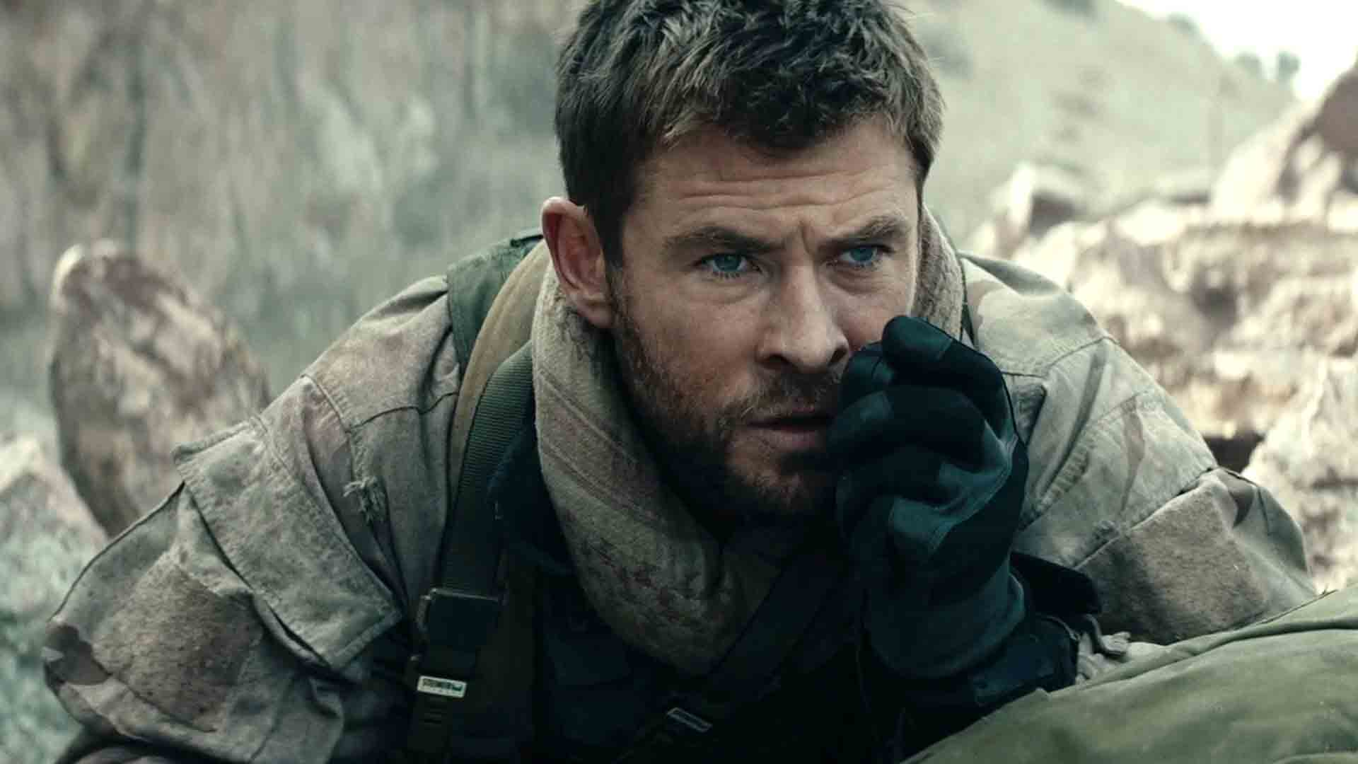 '12 Strong' is mediocre film that is too weak to be any good