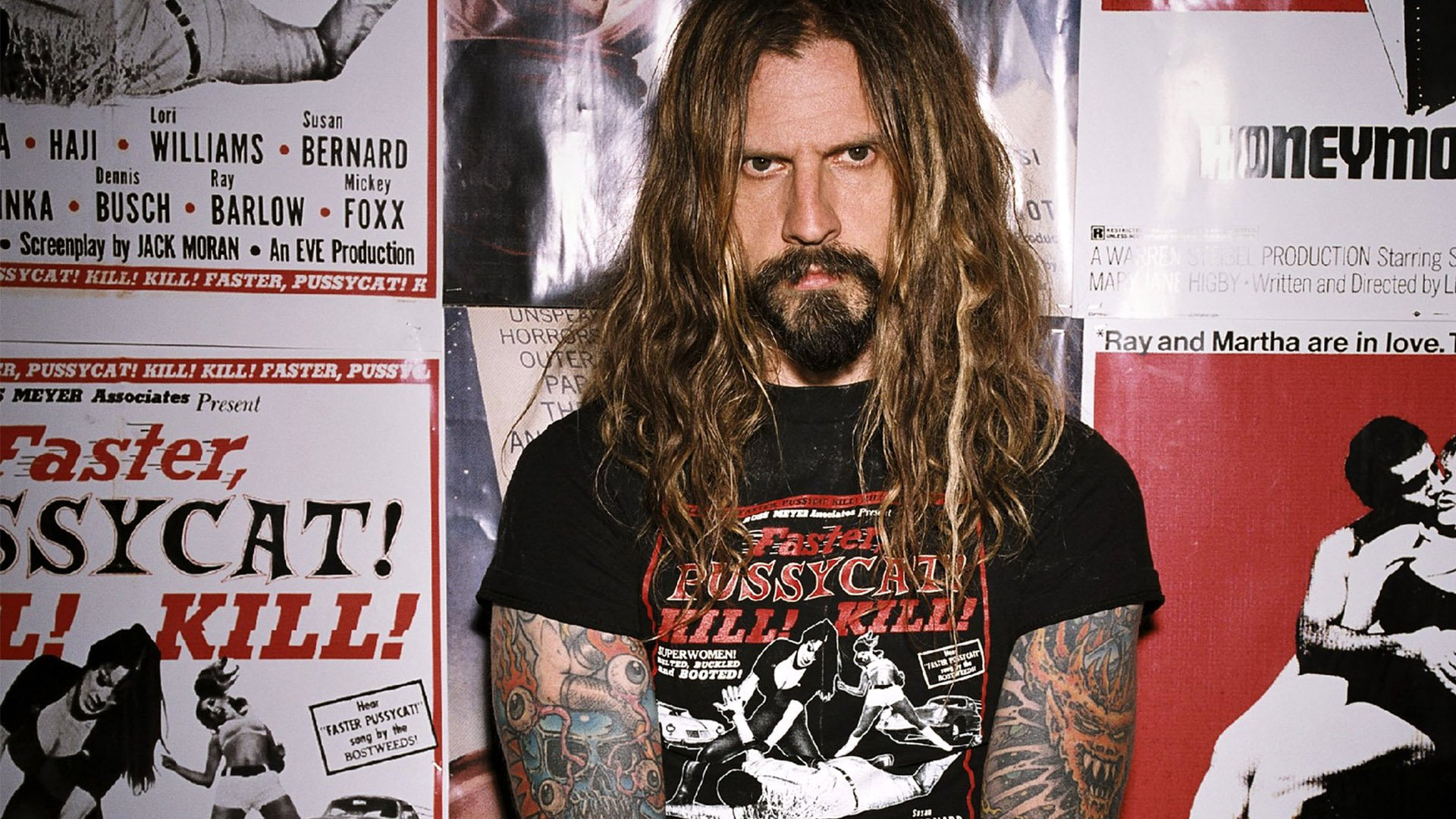 EDITORIAL: The Exploitation and Eccentricities of Rob Zombie and His Films