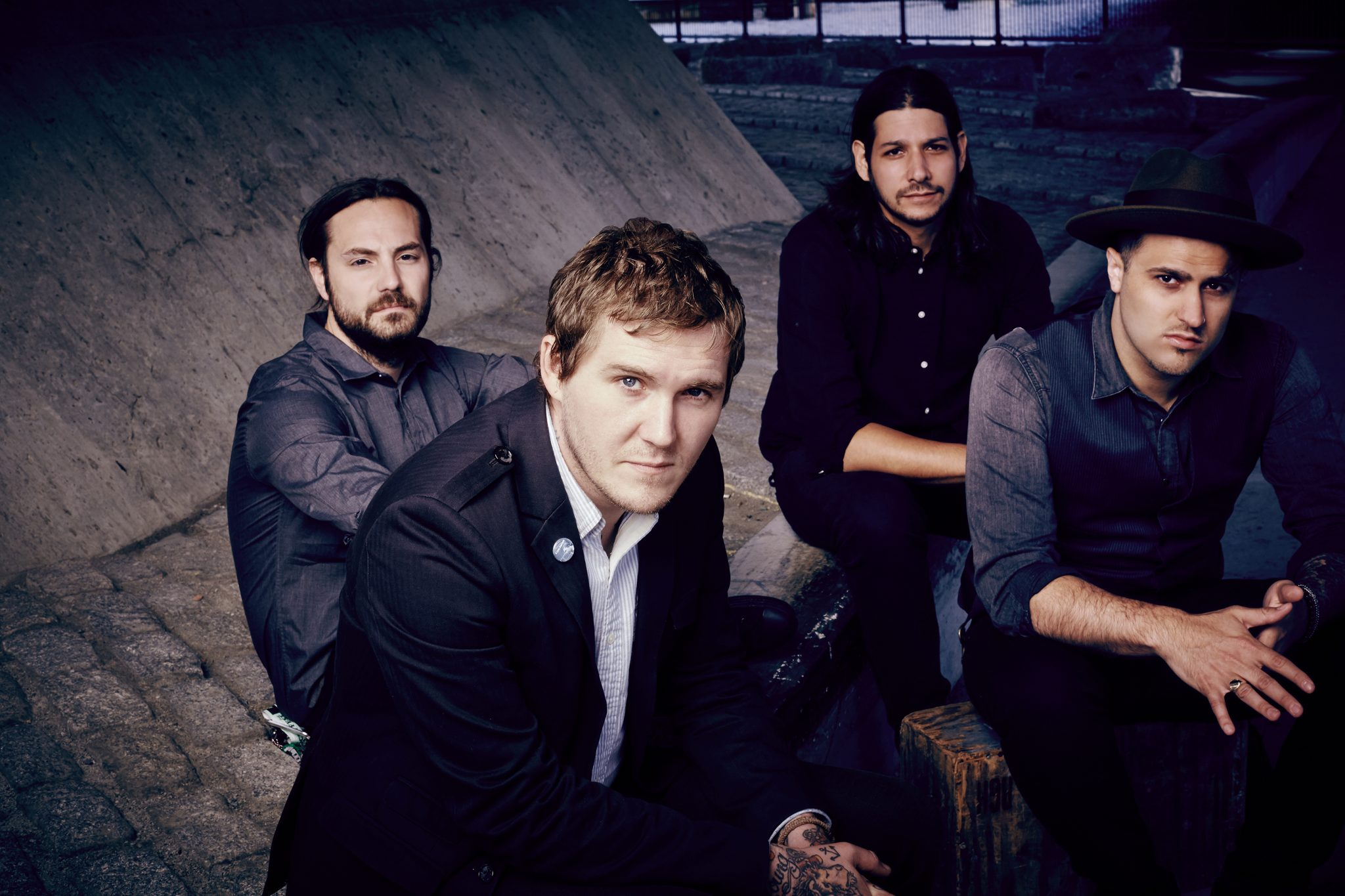 The Gaslight Anthem to return with 'The '59 Sound' anniversary shows