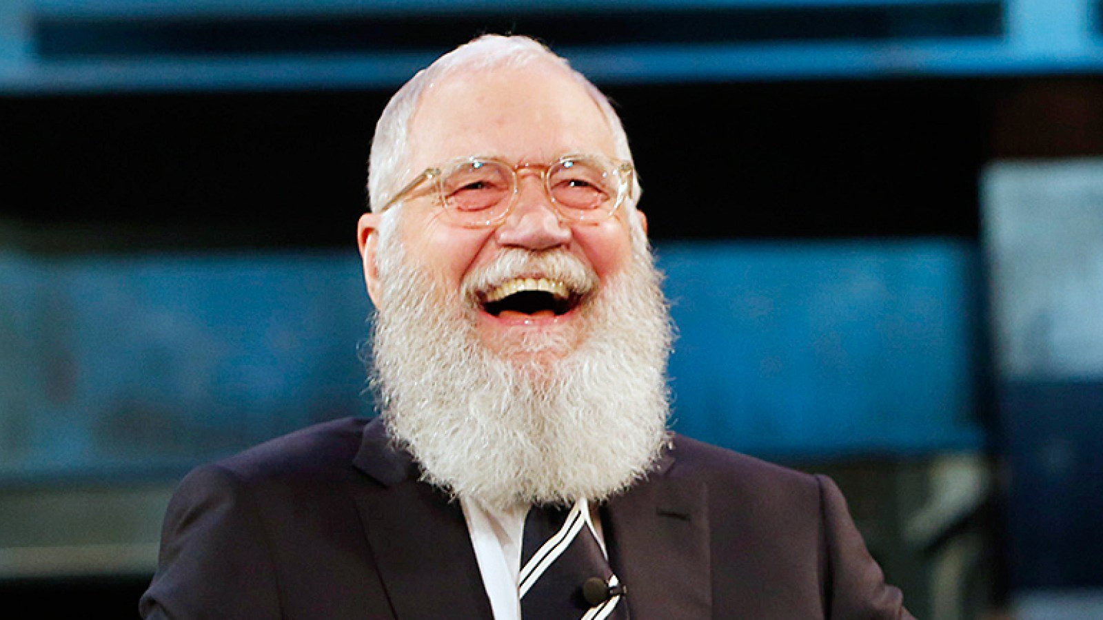 David Letterman to return with new talk show on Netflix with Obama as first guest