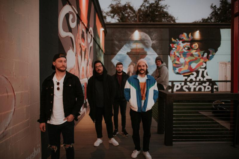 Hungover sign with Smartpunk Records + announce 'WILT' re-release