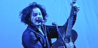 Jack White bunbury