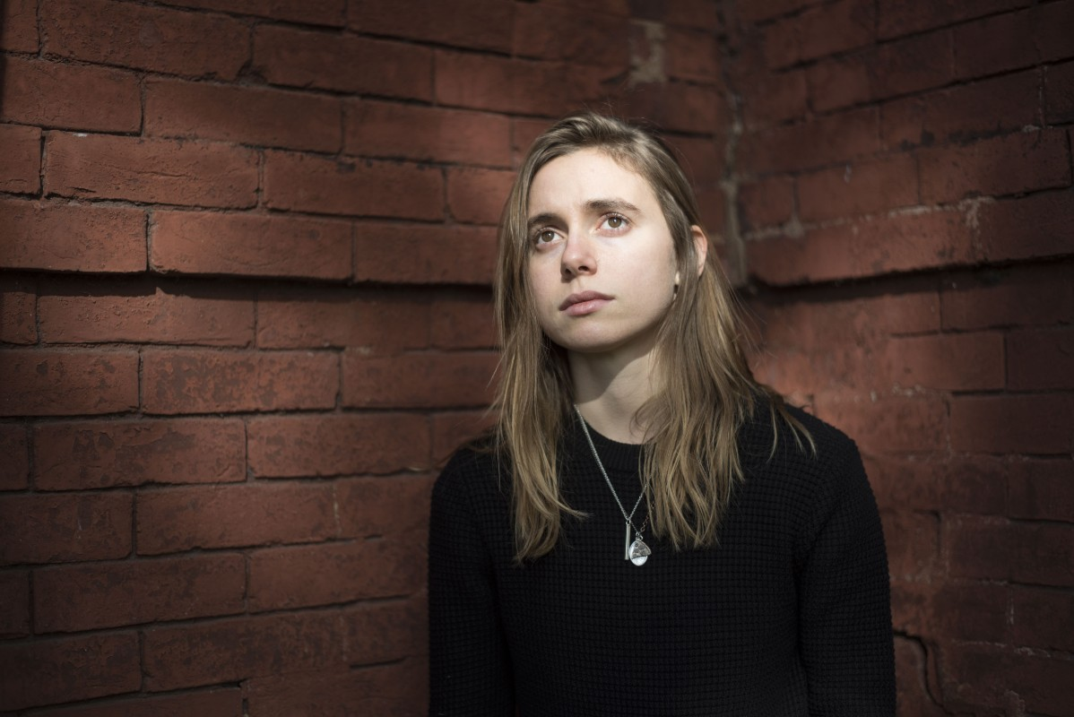 Julien Baker announces new 2018 world tour dates