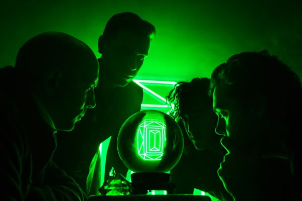 "Lord Huron preview new album 'Vide Noir' with ""Ancient Names (Part I)"" and ""Ancient Names (Part II)"""