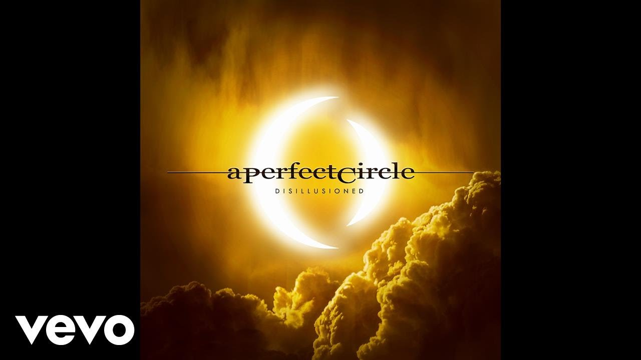 """A Perfect Circle begin 2018 strong with new song """"Disillusioned"""""""