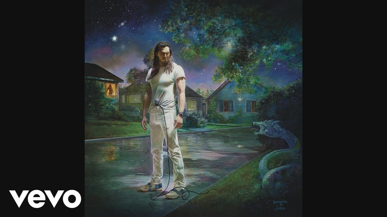 """Andrew W.K. announces new album and releases """"Music Is Worth Living For"""""""