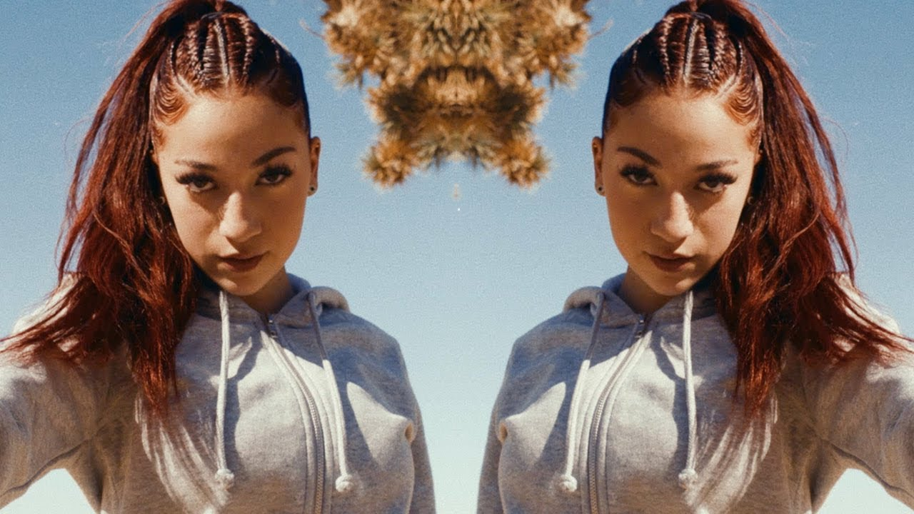 "Bhad Bhabie releases new song and music video, ""Do It Like Me"""