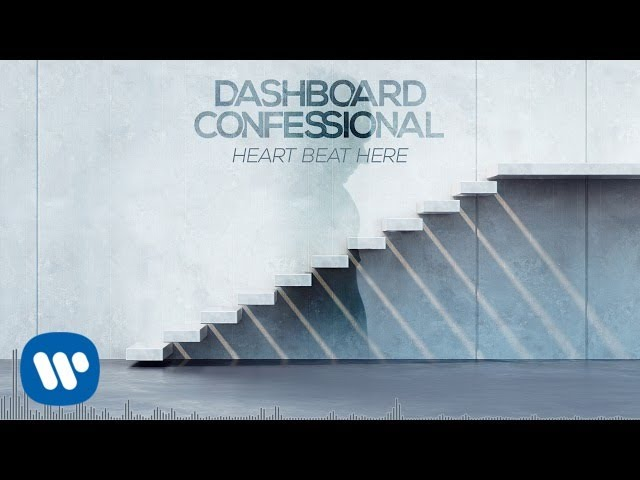 """Dashboard Confessional return to acoustic roots on """"Heart Beat Here"""""""