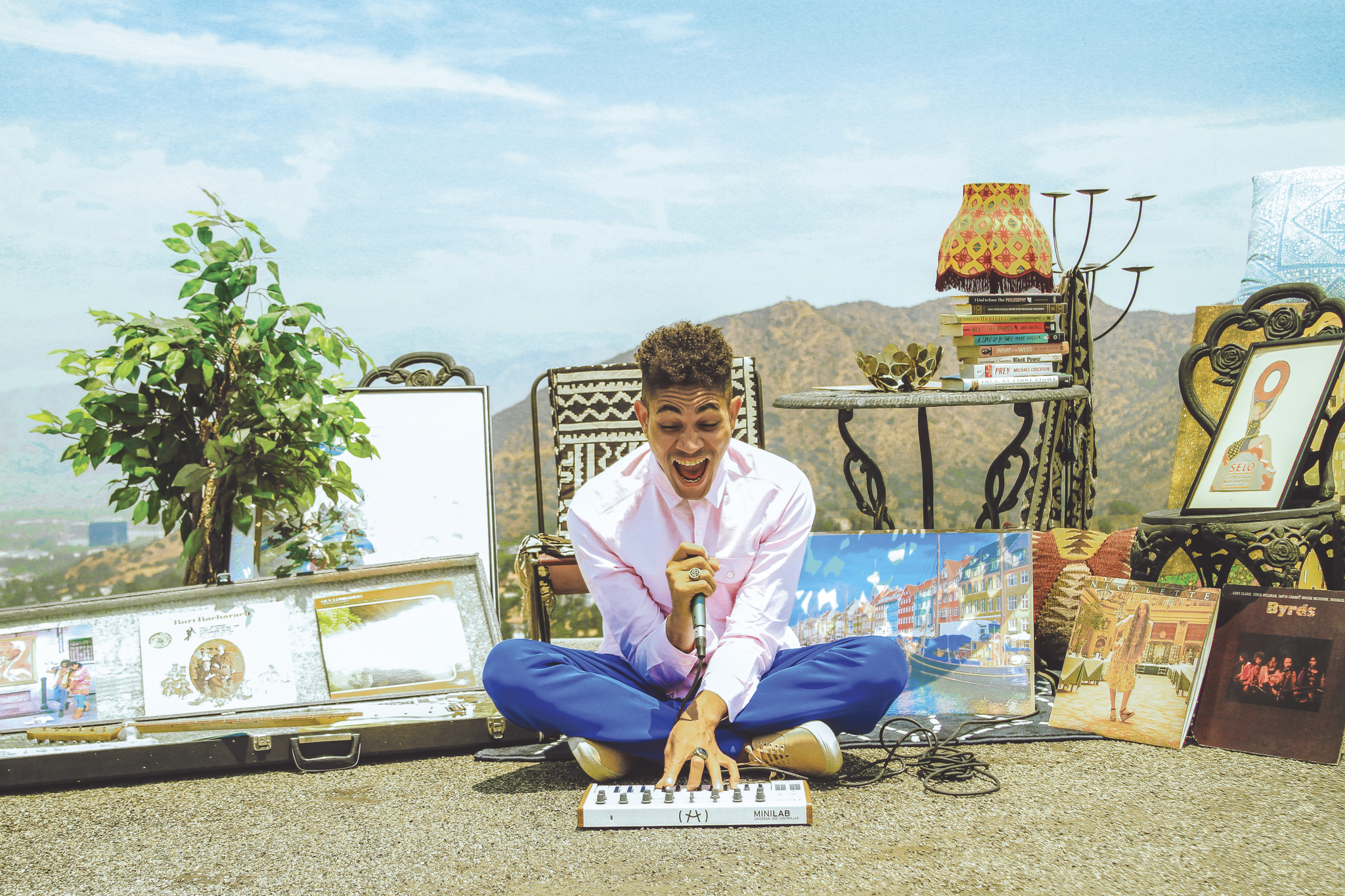 INTERVIEW: Bryce Vine – While 2017 was a big year for Bryce Vine, he's by no means done yet