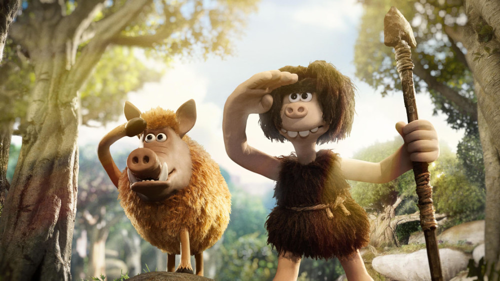 'Early Man' proves that Aardman isn't done surprising audiences