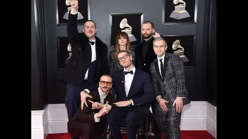 Portugal. The Man add another Georgia show after selling out two nights in Atlanta!